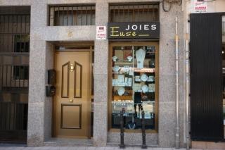 JOIES EUSE